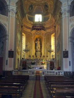 Chiesa di Santo Stefano Protomartire