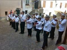 La Filarmonica Santo Stefano di magra