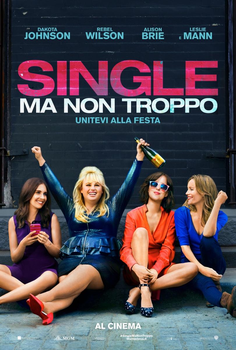 Single ma non troppo #Film