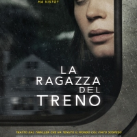 La ragazza del treno #Film