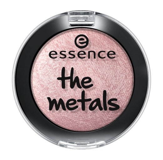 essence the metals eyeshadow 06 rose razzle-dazzle