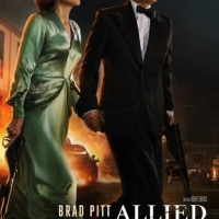 Allied - Un'ombra nascosta #Film
