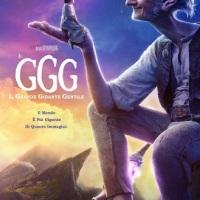 Il GGG: Il Grande Gigante Gentile #Film