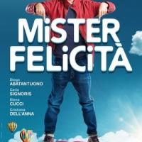 Mister Felicità #Film