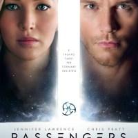 Passengers #Film
