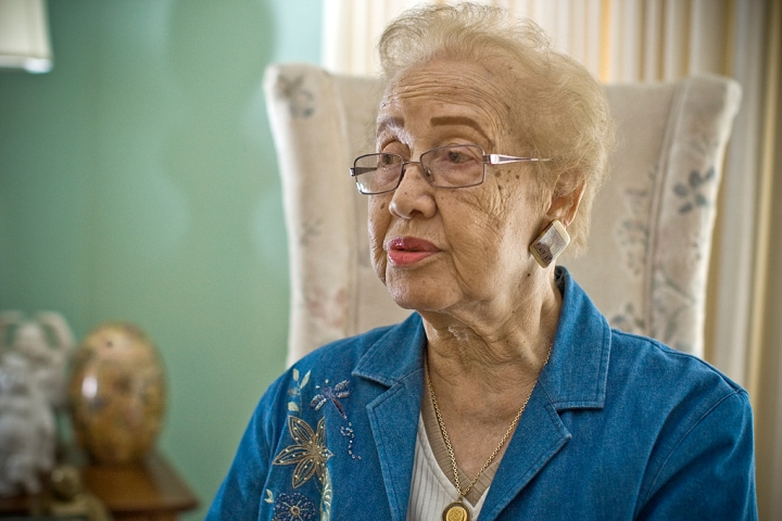 katherine_johnson_in_2008