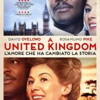 A United Kingdom - L'amore che ha cambiato la storia #Film