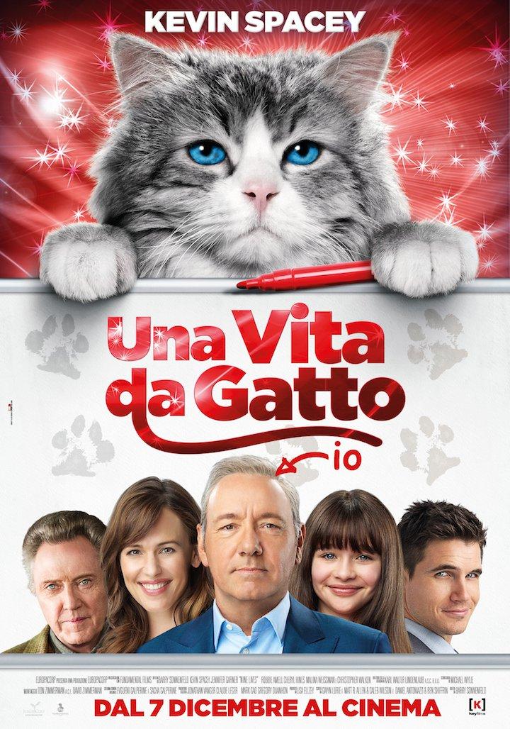 una-vita-da-gatto-trailer-film-trama-recensione
