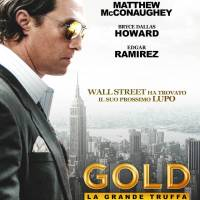 Gold - La grande truffa #Film