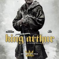 King Arthur: Il potere della spada #Film