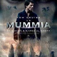 La Mummia #Film