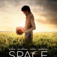 Lo spazio che ci unisce - The space between us #Film