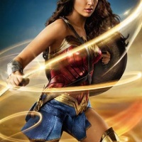 Wonder woman #Film