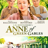 Anna dai capelli rossi - Anne of Green Gables [2016] #Film
