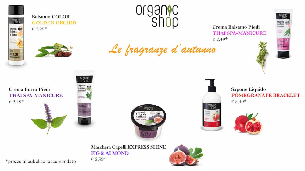 organic scho