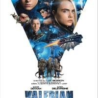 Valerian e la città dei mille pianeti #Film
