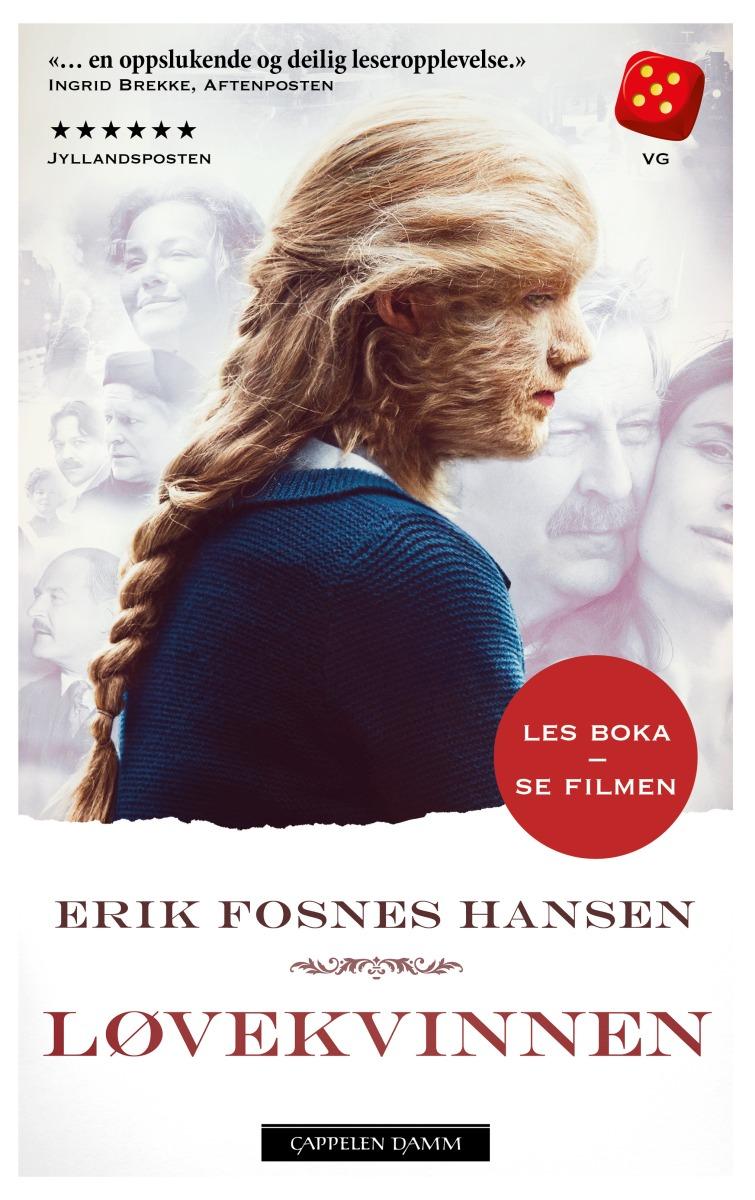 La donna leone #Film