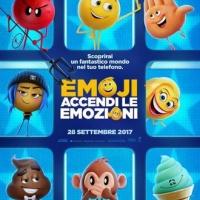 Emoji - Accendi le emozioni #Film