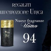 Nuova fragranza uomo by #Chogan
