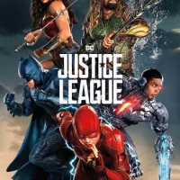 Justice League #Film
