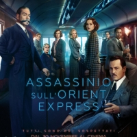 Assassinio sull'Orient Express #Film