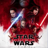 Star Wars - Episodio VIII - Gli ultimi Jedi #Film