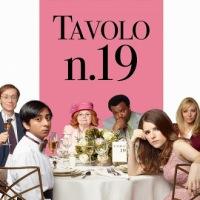 Tavolo n° 19 #Film