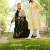 Vittoria e Abdul #Film