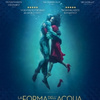 La forma dell'acqua - The shape of water #Film
