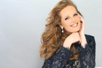 Eva-Maria Westbroek Soprano - Olanda