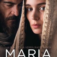 Maria Maddalena #Film
