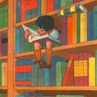 5 motivi per leggere un buon libro ai bambini