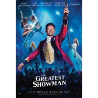The Greatest Showman #Film