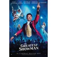 The Greatest Showman #Film