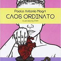 "Recensione ""Caos ordinato""  Paolo Antonio Magrì"