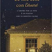 """Recensione """"Le mie cene con Edward"""" di Isabel Vincent"""