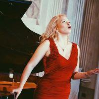 Intervista al Soprano Alessandra Gambino: Cantante, Presidente e  Direttrice Artistica di Operalife.it