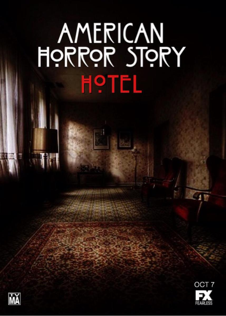 Recensione American Horror Story: Hotel