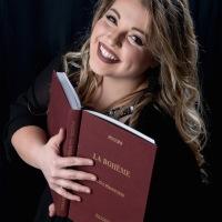 Intervista al Soprano Martina Gresia: a 21 anni il debutto all'Arena di Verona