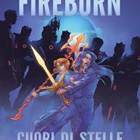 """Recensione """"Cuori di Stelle"""" Fireborn Vol. 1 di Perseus Starr"""