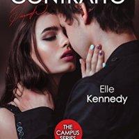 """Recensione """"Il contratto"""" The Campus Series Vol. 1 di Elle Kennedy"""