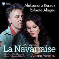 "Roberto Alagna e Aleksandra Kurzak ""La Navarraise"""