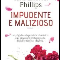 """Segnalazione """"Imprudente e malizioso"""" di Susan Elizabeth Philips"""