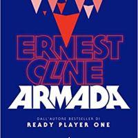 """Recensione """"Armada"""" di Ernest Cline"""