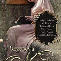 """Segnalazione """"Regency a Natale"""" by Dri Editore"""