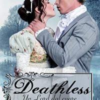 """Segnalazione """"Un Lord di ghiaccio"""" Deathless Vol. 2 di M. P. Black"""