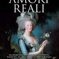 """Recensione """"Amori reali"""" di Cinzia Giorgio"""