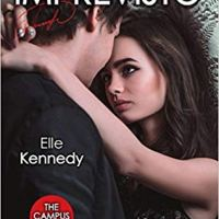 "Recensione ""L'imprevisto"" The campus series Vol. 4 di Elle Kennedy"