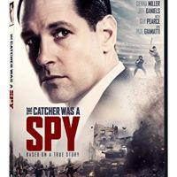 """Recensione del film, """"The Catacher a Spy"""" Il ricevitore è la spia (storia di una contraddizione)"""