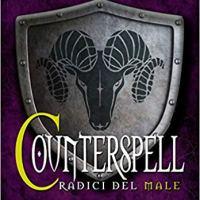 """Segnalazione """"Le origini del male"""" Counterspell Vol. 2 di Mauro Marini"""